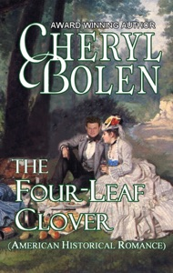 The Four-Leaf Clover - Cheryl Bolen pdf download