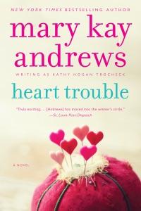 Heart Trouble - Kathy Hogan Trocheck pdf download