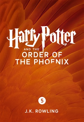 Harry Potter and the Order of the Phoenix (Enhanced Edition) - J.K. Rowling pdf download