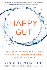 Happy Gut - Vincent Pedre pdf download