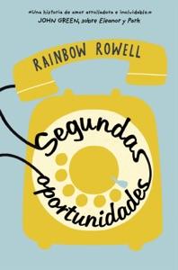 Segundas oportunidades - Rainbow Rowell pdf download