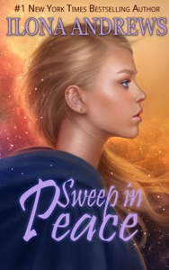 Sweep in Peace - Ilona Andrews pdf download