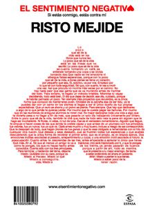 El sentimiento negativo - Risto Mejide pdf download