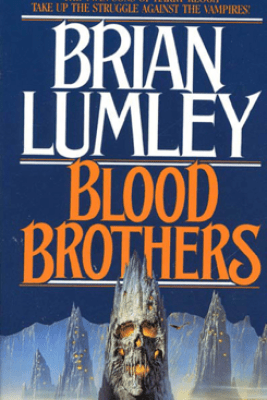 Blood Brothers - Brian Lumley