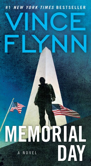 Memorial Day by Vince Flynn PDF Download
