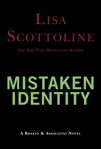 Mistaken Identity - Lisa Scottoline pdf download