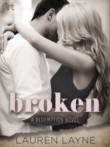Broken - Lauren Layne pdf download