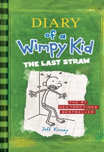 The Last Straw - Jeff Kinney pdf download