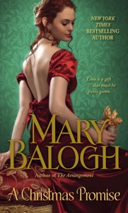 A Christmas Promise - Mary Balogh pdf download