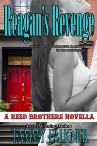 Reagan's Revenge - Tammy Falkner pdf download