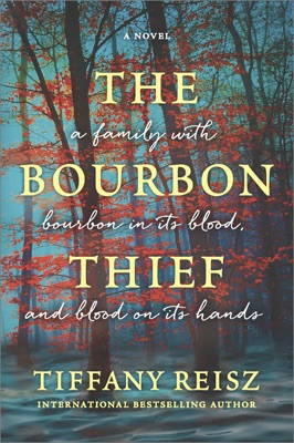 The Bourbon Thief - Tiffany Reisz pdf download