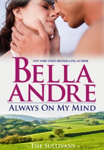 Always on My Mind - Bella Andre pdf download