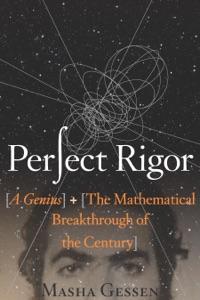 Perfect Rigor - Masha Gessen pdf download