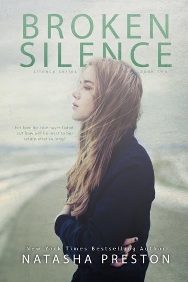 Broken Silence by Natasha Preston PDF Download