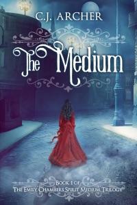 The Medium - C.J. Archer pdf download