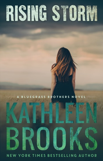 Rising Storm by Kathleen Brooks PDF Download