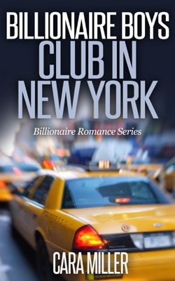 Billionaire Boys Club in New York - Cara Miller pdf download