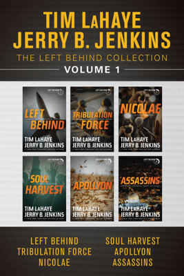 The Left Behind Collection, Volume 1 - Tim LaHaye