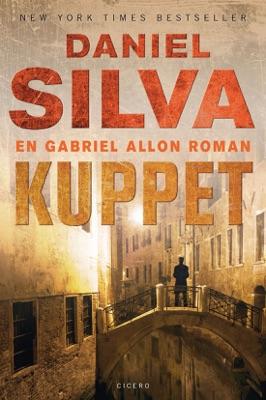 Kuppet - Daniel Silva pdf download
