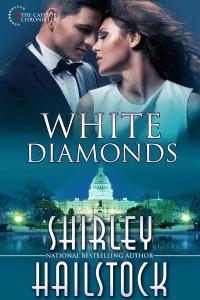White Diamonds - Shirley Hailstock pdf download