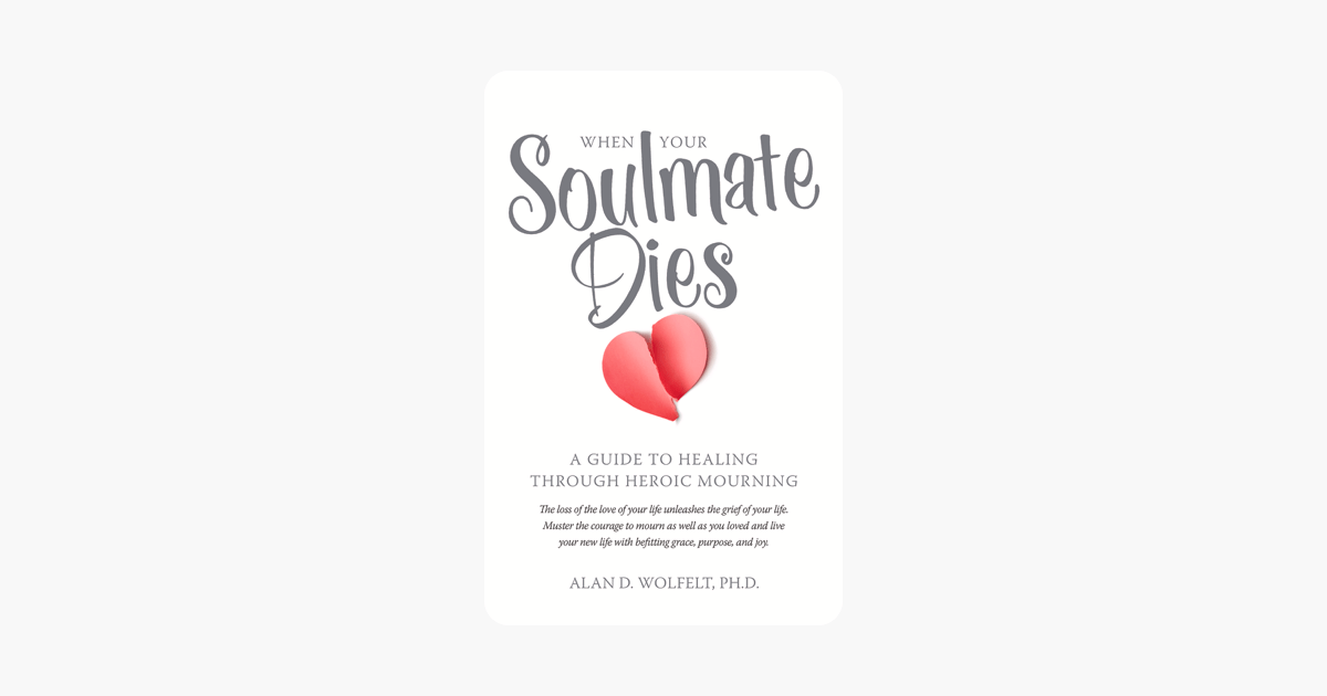 When Your Soulmate Dies on Apple Books