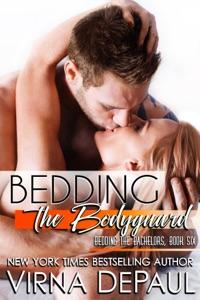 Bedding the Bodyguard - Virna DePaul pdf download