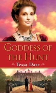 Goddess of the Hunt - Tessa Dare pdf download