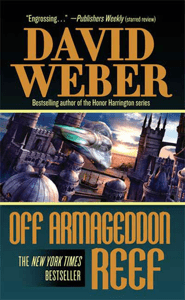 Off Armageddon Reef - David Weber pdf download