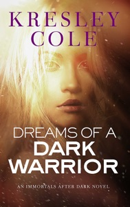 Dreams of a Dark Warrior - Kresley Cole pdf download