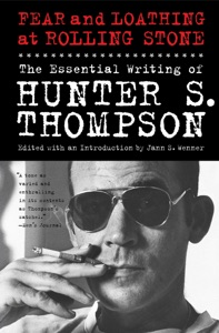 Fear and Loathing at Rolling Stone - Hunter S. Thompson pdf download