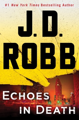 Echoes in Death - J. D. Robb pdf download