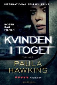 Kvinden i toget - Paula Hawkins & Harvey Macaulay pdf download