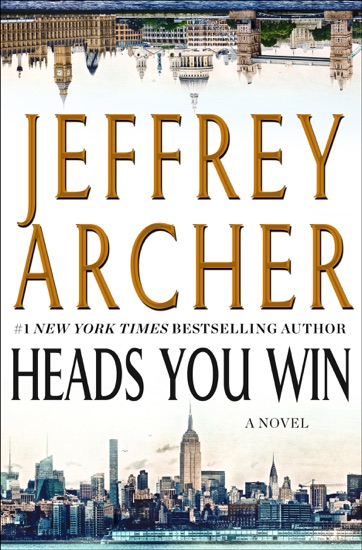 Heads You Win by Jeffrey Archer pdf download
