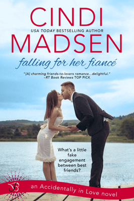 Falling for Her Fiance (Entangled Bliss) - Cindi Madsen pdf download
