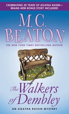 The Walkers of Dembley - M.C. Beaton pdf download