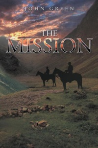 The Mission - John Green pdf download