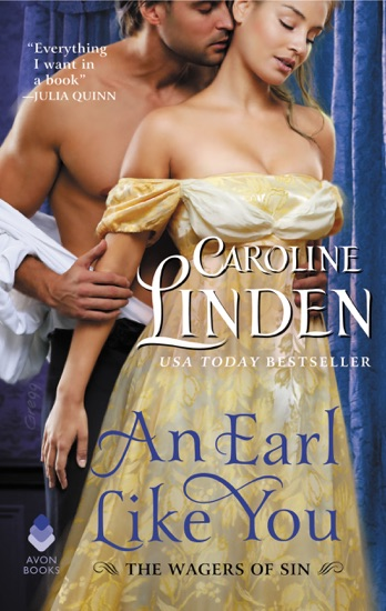 An Earl Like You by Caroline Linden pdf download