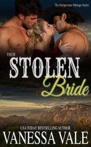 Their Stolen Bride - Vanessa Vale pdf download
