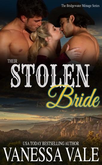 Their Stolen Bride by Vanessa Vale PDF Download