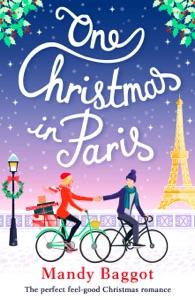 One Christmas in Paris - Mandy Baggot pdf download