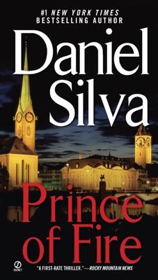 Prince of Fire - Daniel Silva pdf download
