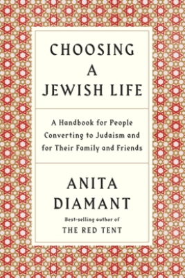 Choosing a Jewish Life, Revised and Updated - Anita Diamant