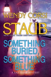 Something Buried, Something Blue - Wendy Corsi Staub pdf download
