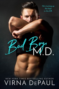 Bad Boy M.D. - Virna DePaul pdf download