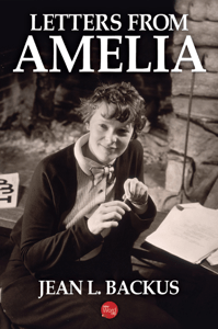 Letters from Amelia - Jean L. Backus pdf download