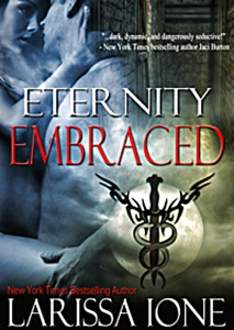 Eternity Embraced - Larissa Ione pdf download