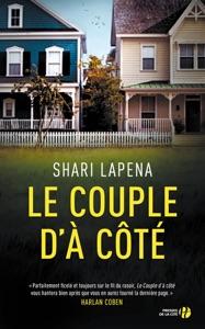 Le couple d'à côté - Shari Lapena pdf download