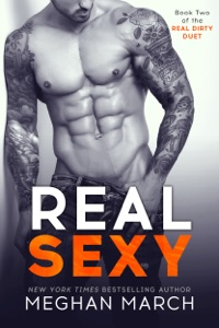 Real Sexy - Meghan March pdf download