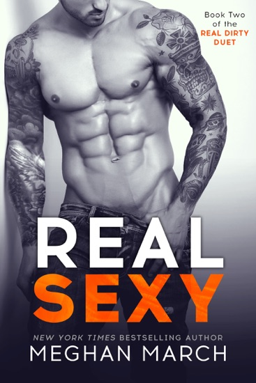 Real Sexy by Meghan March PDF Download