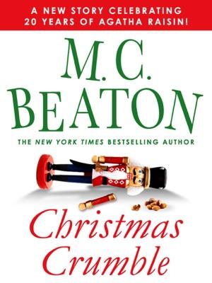 Christmas Crumble - M.C. Beaton pdf download